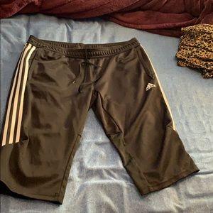Women's Adidas 3/4 Pants